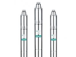 QGY(D)充油式潜水螺杆电泵