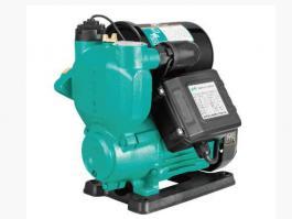 PW全自动自吸电泵